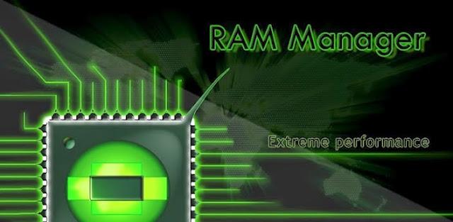 RAM Manager Pro v7.2.0 APK