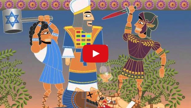This Brilliant Animation Provides A Brief History Of The Bloody Israel/Palestine Conflict