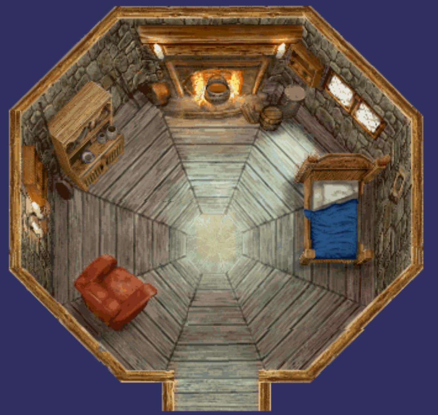 Bpaprika Rubeus Hagrid S House: what house was hagrid in