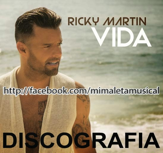 disco ricky martin unplugged:
