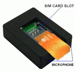 GSM Bug / Alat Sadap GSM Callback 2 Arah N9