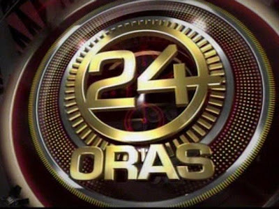 24 Oras March 8, 2013