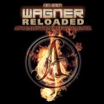 Baixar CD Apocalyptica – Wagner Reloaded. Apocalyptica meets Wagner (2013) Download