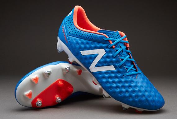New Balance, Visaro, Football, Boots