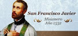 Misionero Ignaciano