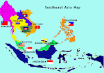 Indonesia in ASEAN countries