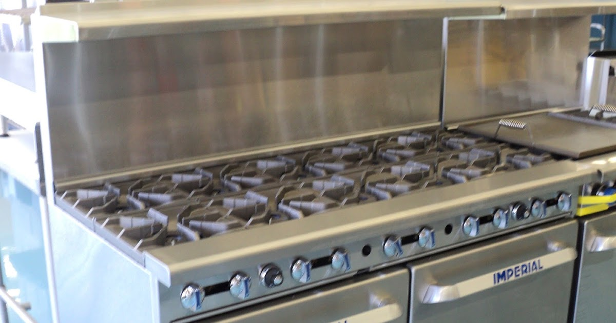 Charney Restaurant Equipment Supplies IMPERIAL