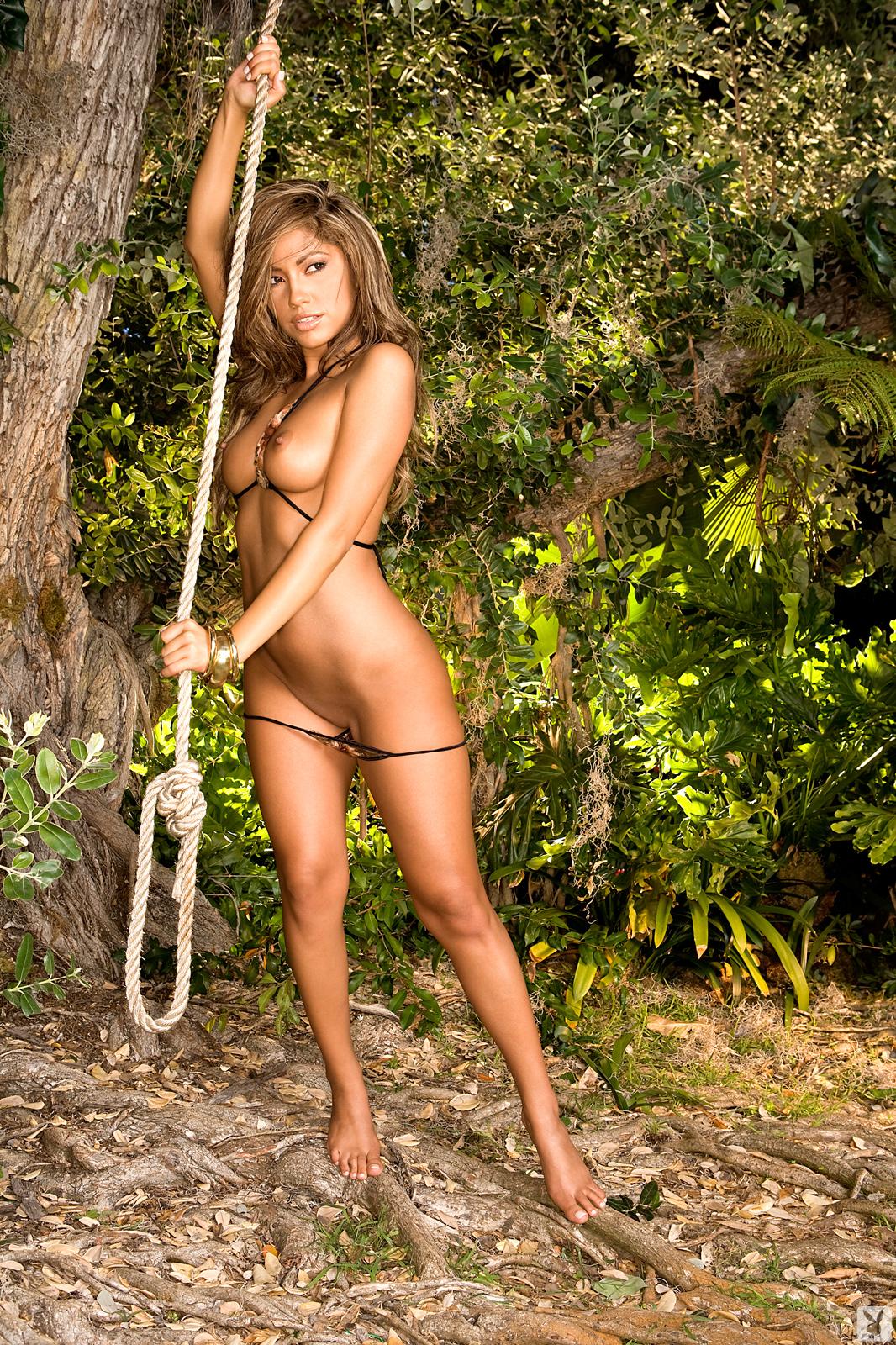 Jessica burciaga nude situation