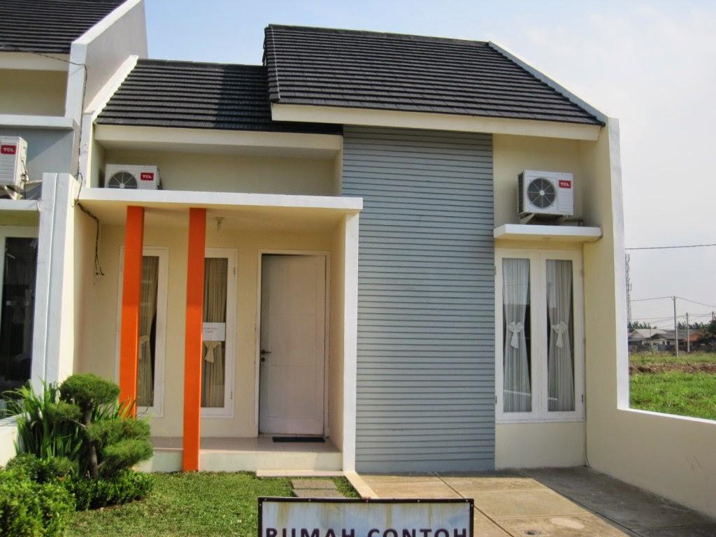 Design Rumah Minimalis Type 36 2014