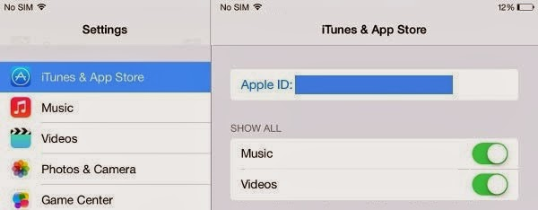 fix iTunes crashing iOS 7