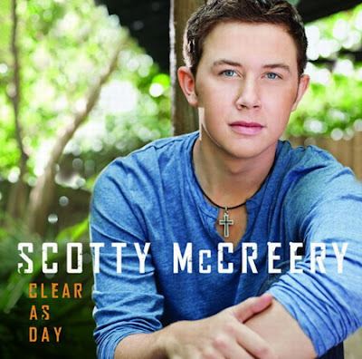 Scotty McCreery - Write My Number On Your Hand Lyrics