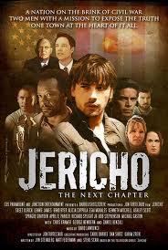 Baixar Jericho 1ª Temporada Download Grátis