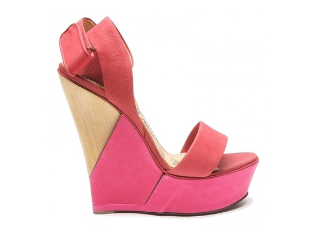 Wedges Kids