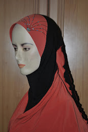 TUDUNG DENIM CURLY  10/06/2011