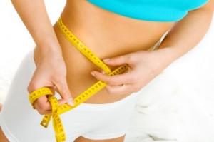 tips cara melangsingkan tubuh alami