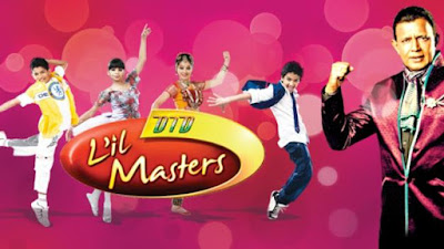 DID Li'L Masters Season 4 28 April 2018 HDTVRip 480p 250mb