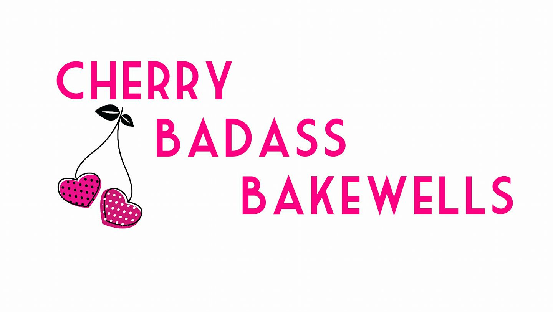 Cherry Badass Bakewells