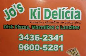 Jo's Ki delícia