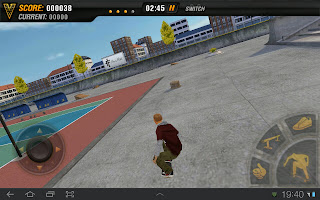 Mike V: Skateboard Party HD v1.1.1