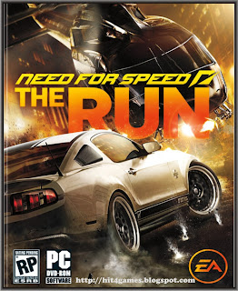 Need For Speed The Run PC GAMES