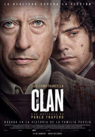 """FILME: """"O CLÃ"""""""
