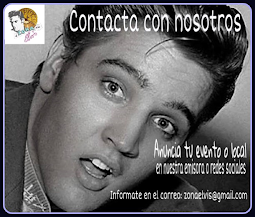 ANUNCIATE ELVIS RADIO 24h
