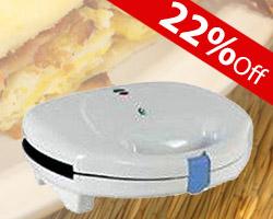 Crompton Greaves HST Sandwich Maker - Pumpkart.com