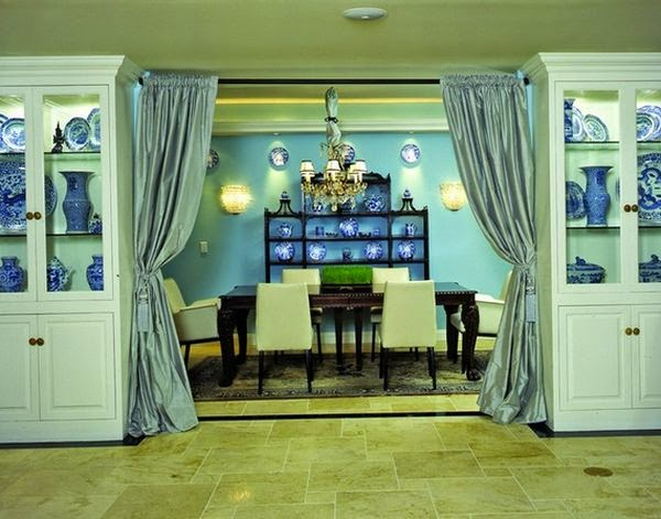 Room Divider Curtains Small Dining With Beautiful Curtain