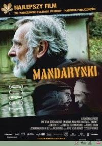 """Recenzja filmu """"Mandarynki"""" - (2013)"""