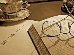 d0d0384c1d233 Cinco sentidos ou mais  Viagem no tempo  história dos óculos - parte 2