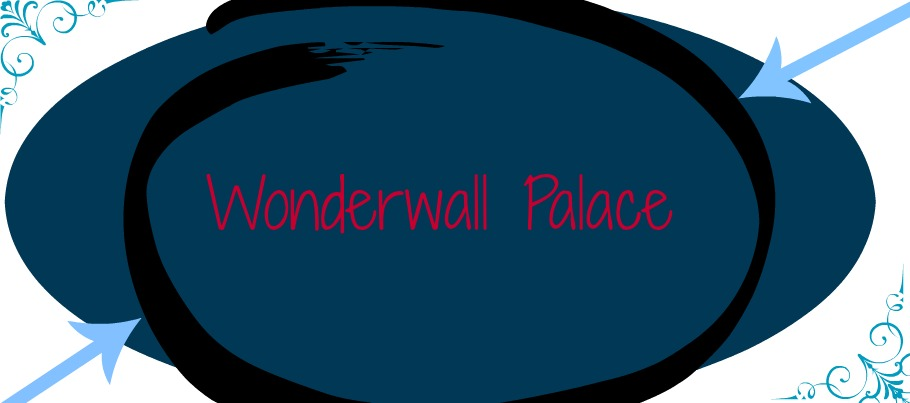 Wonderwall Palace