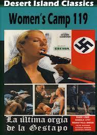 Women's Camp 119 (1977) KZ9 – Lager di Sterminio