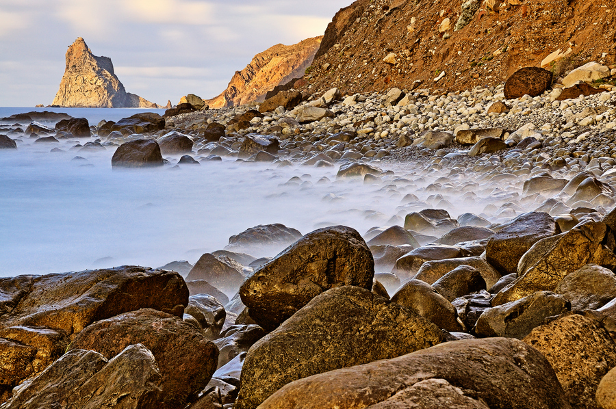 Landscapes of Tenerife - Page 5 The+Anaga+Coast