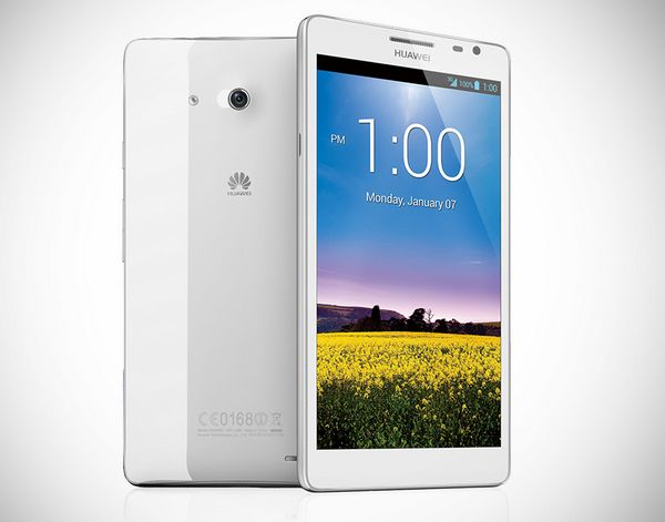 Huawei Ascend Mate Full Phone Specifications,Review & Price