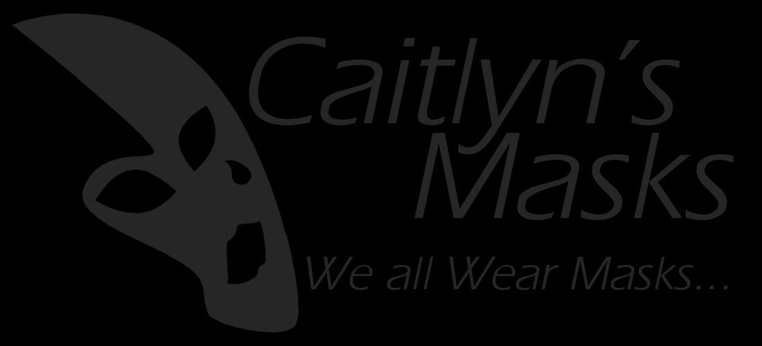 Caitlyn's Masks