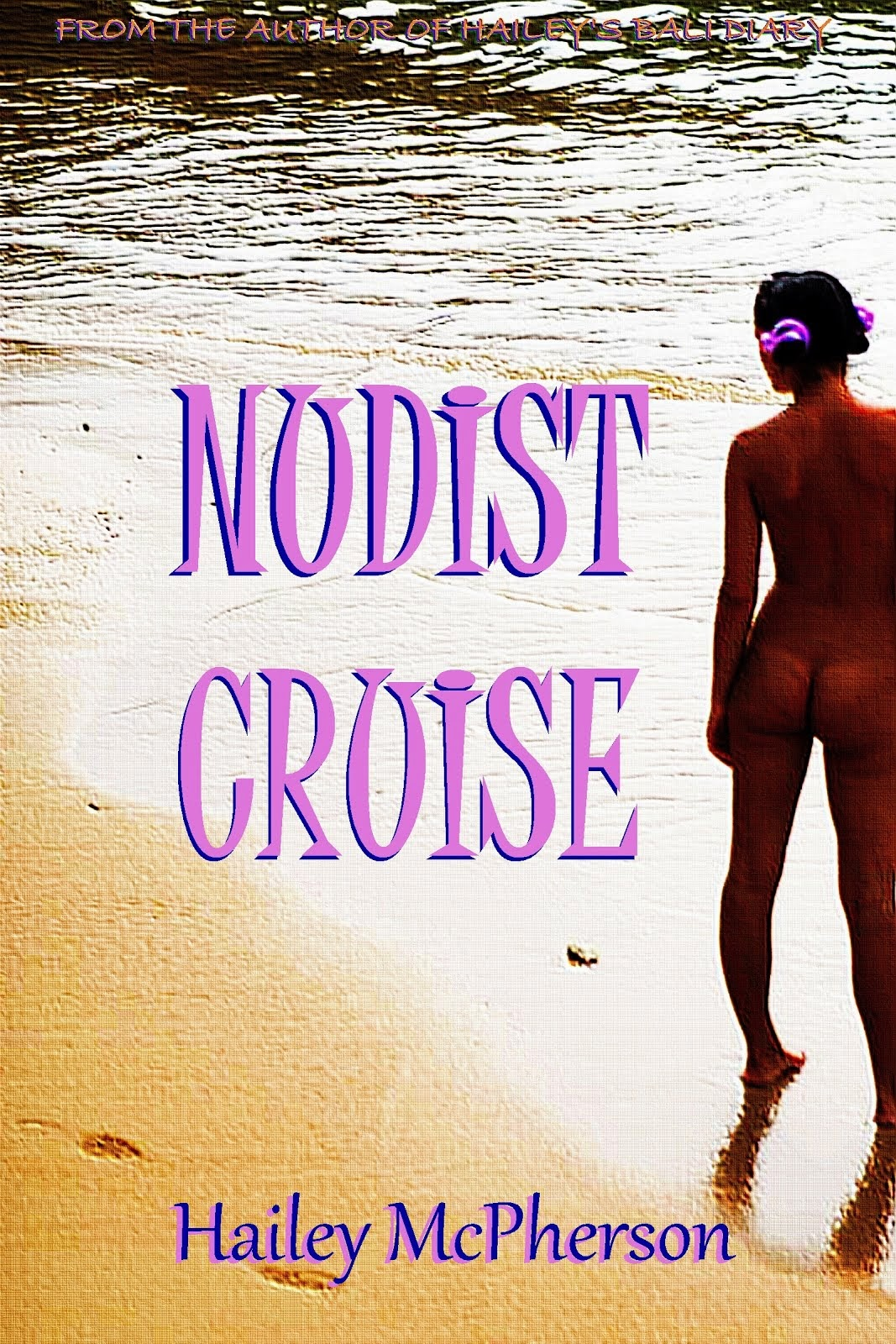 Nudist Cruise