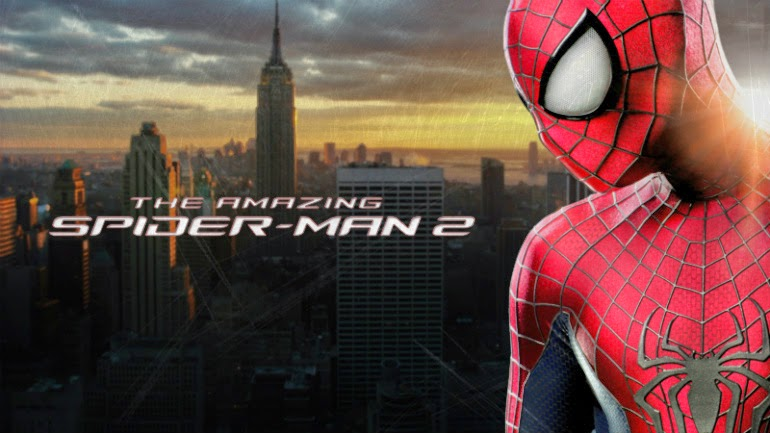 The Amazing Spider-Man 2 Apk v1.0.0i + Data Full [Cracked / Gameplay / Torrent]