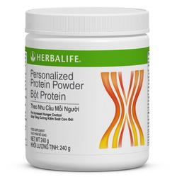 Personalized Protein Powder Herbalife F3 - Bột  Protein thực phẩm ăn kiêng 1