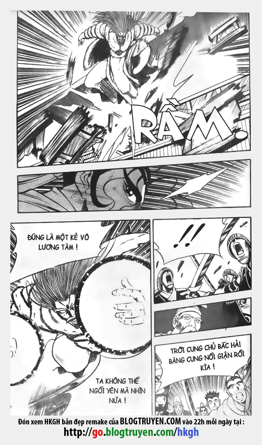 Hiệp Khách Giang Hồ chap 64 page 13 - IZTruyenTranh.com