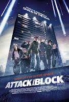 Cartel de Attack the block