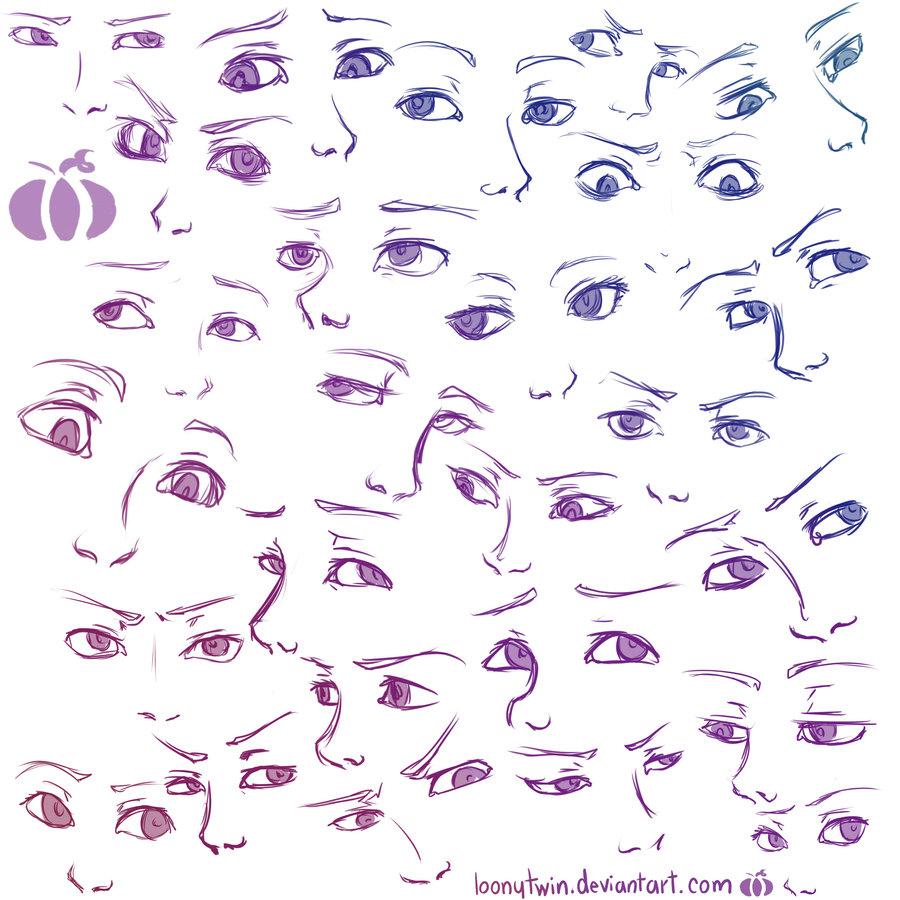 Ilustración Loony Twin