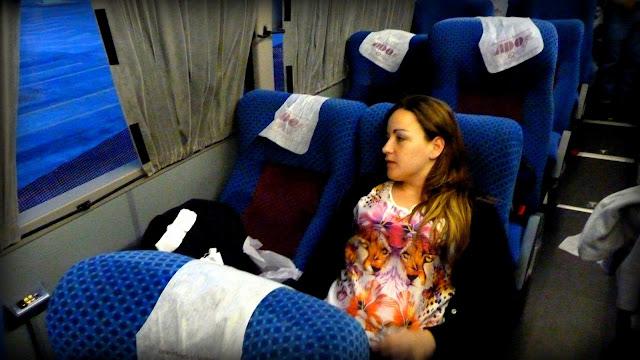 Autobús ADO Primera