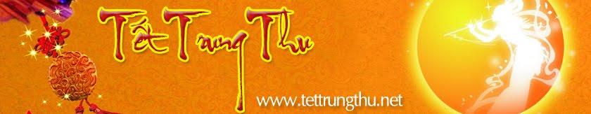 TẾT TRUNG THU - BÁNH TRUNG THU - QUÀ TRUNG THU - MoonCakes - Mid-Autumn Festival -  Moon