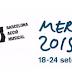 Guia para las Fiestas de La Mercè 2015 + BAM 2015