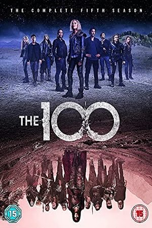 The 100 S05 All Episode [Season 5] Complete Download 480p