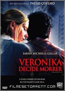 Veronika Decide Morrer Torrent Dublado