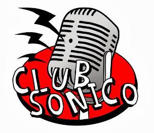 CLUB SÓNICO - SALA DE CONCIERTOS.