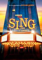 Sing: Ven y Canta 2016 Ver Online Gratis Latino