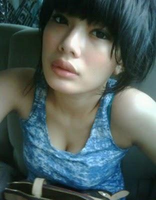 Itulah informasi mengenai Biodata Foto Dan Profil Nabila Putri OVJ ...
