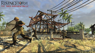 Red Orchestra 2 Rising Storm PC Game